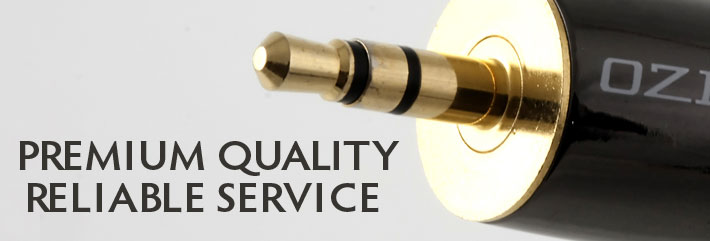 Premium Quality - Reliable Service