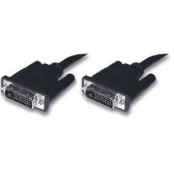 10m DVI-D Male to DVI-D Male Single Link Cable
