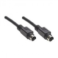 5m SVHS Male - Male Cable