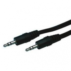 15m 3.5mm Male to Male Audio Cable