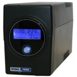 Upsonic Domestic Series 800VA UPS