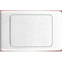 Clipsal 2000 Blank Wall Plate