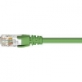 1m Green Cat 6 Patch Cable