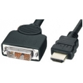15m Long DVI to HDMI Cable