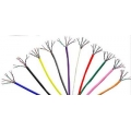 Cat 6 Pink Stranded Network Cable - 100m