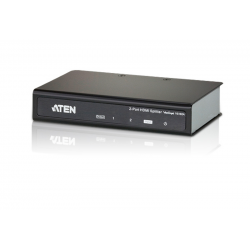AVNWVS182 2 Port HDMI Splitter